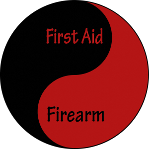 Firearm/First Aid Combined Courses